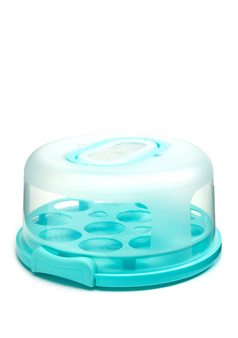 Cupcake or Cake Carrier