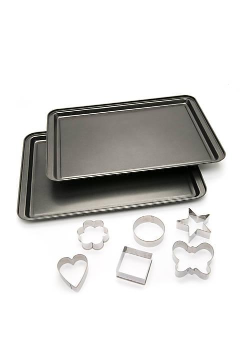 Cookie Bakeware Set