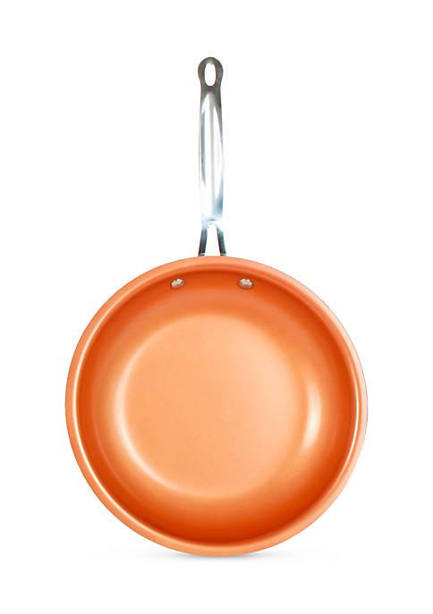 MasterPan Original 10-in. Non-Stick Copper Fry Pan