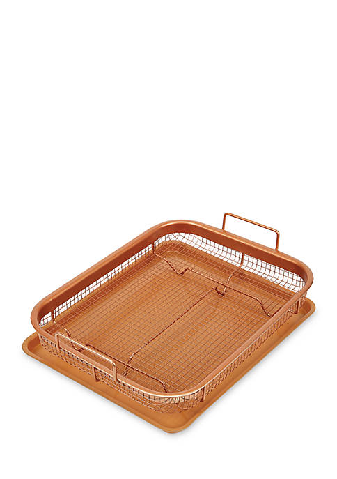 Copper Chef™ Copper Crisper
