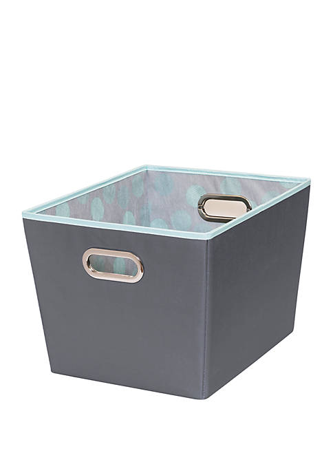 Medium Storage Bins