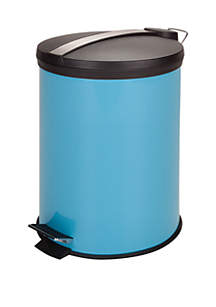Honey-Can-Do 12 liter Step Trash Can