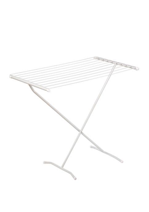 Steel Folding Drying Rack