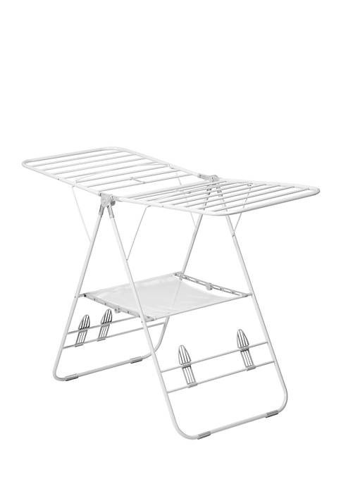 Honey-Can-Do Heavy-Duty Gull Wing Drying Rack