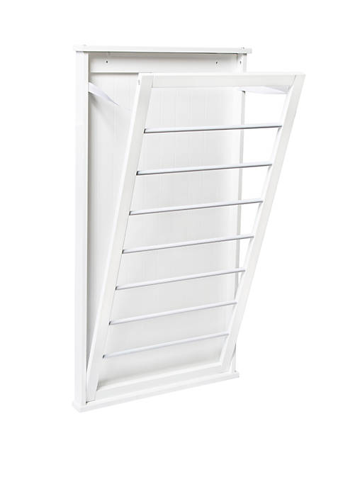 Honey-Can-Do Large wall-mounted drying rack