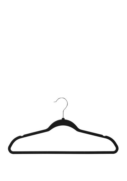 Rubber Space Saving Hangers