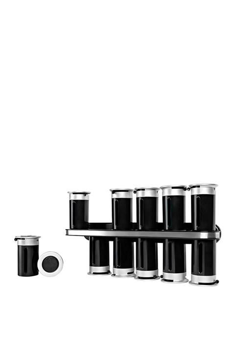 Zero Gravity Magnetic Spice Rack