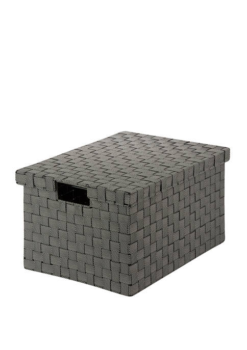 Honey-Can-Do Large File Box