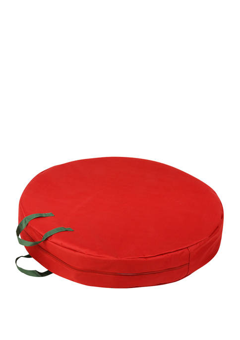 Honey-Can-Do Holiday Wreath Storage Bag