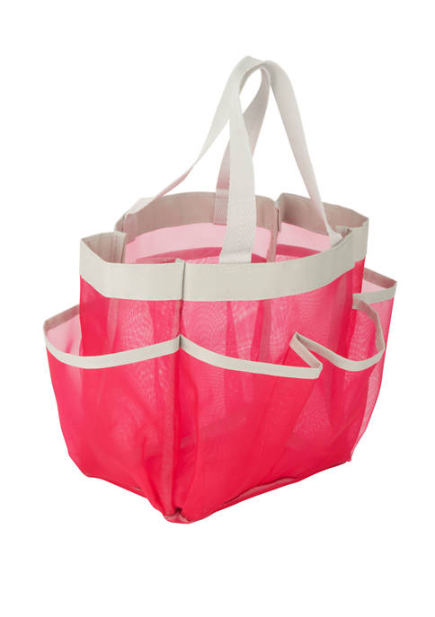 Honey-Can-Do Shower Tote