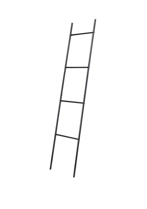 Honey-Can-Do Leaning Ladder Rack