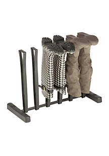 Honey-Can-Do 3-Pair Boot Holder