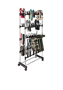 Shoe & Boot Organizer