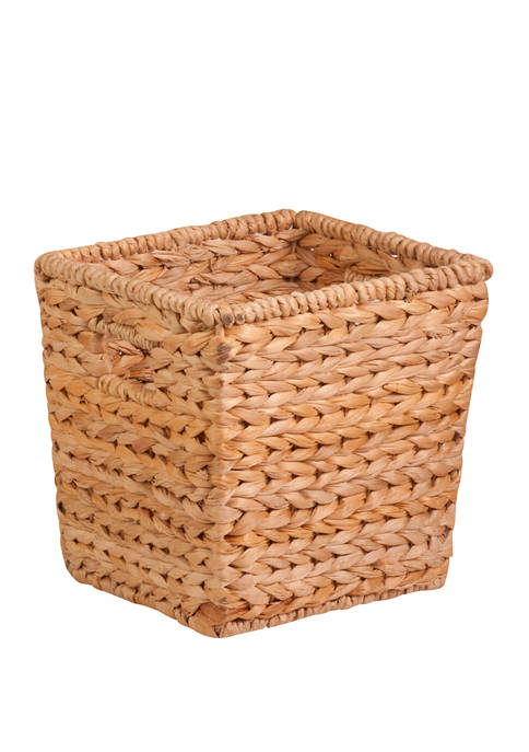 Natural Basket Medium Square
