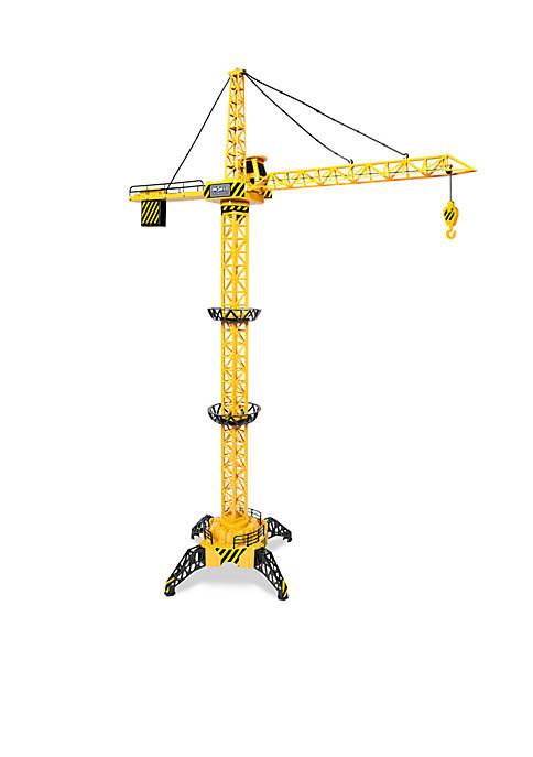 World Tech Toys Big Kids Construction Motorized Construction