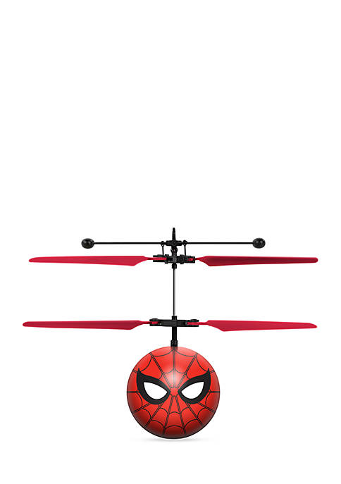 World Tech Toys Marvel Spider-Man Homecoming IR UFO