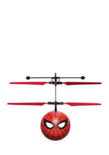World Tech Toys Marvel Spider-Man Homecoming IR UFO Ball Helicopter