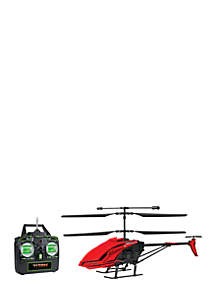 World Tech Toys Titan 3.5CH Gyro RC Helicopter