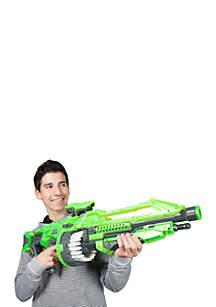 World Tech Toys Glow in the Dark Prime Motorized Rapidfire Dart Blaster