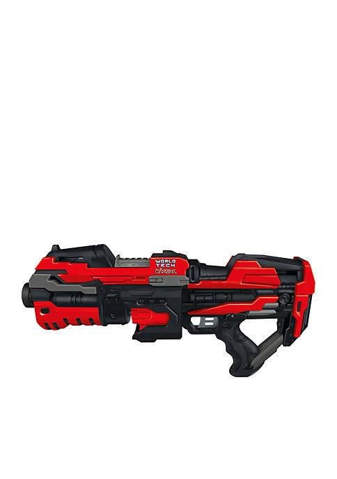 Warrior Renegade Motorized Rapid-Fire Dart Blaster