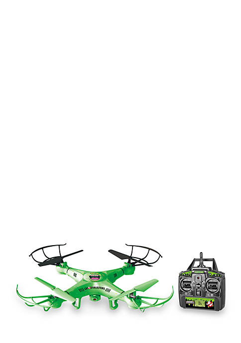 Slimer Ghostbusters 2.4GHz 4.5 Channel Video Camera RC Quadcopter