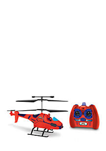 Marvel Ultimate Spider-Man IR Hero Pilot RC Helicopter