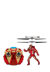 Marvel Comics Licensed Hulkbuster 2CH IR RC Helicopter