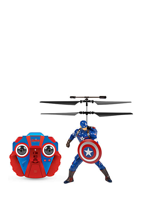 World Tech Toys Marvel Licensed Avengers: Age Of