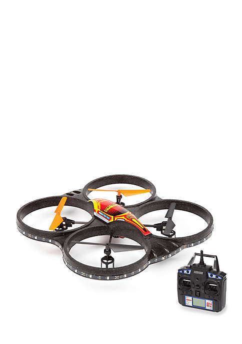 World Tech Toys 2.4Ghz 4.5ch Horizon Spy Drone
