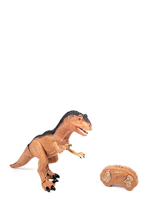Dino World RC Giganotosaurus