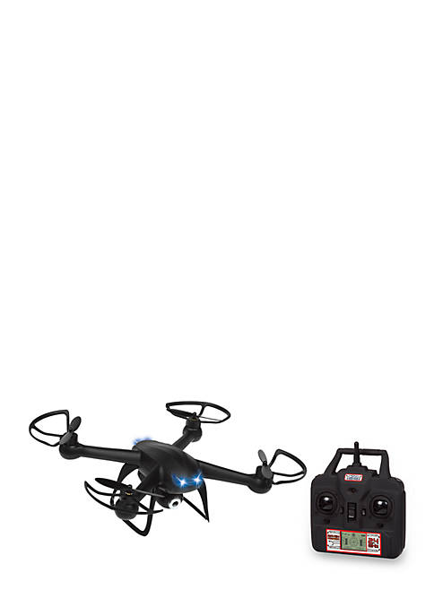 Raven 2.4GHz 4.5CH RC Camera Spy Drone