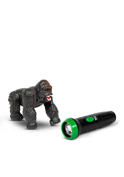 World Tech Toys Gorilla IR Remote Control Critter