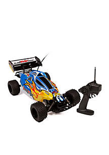 World Tech Toys Toys Desert King 2WD RC Buggy