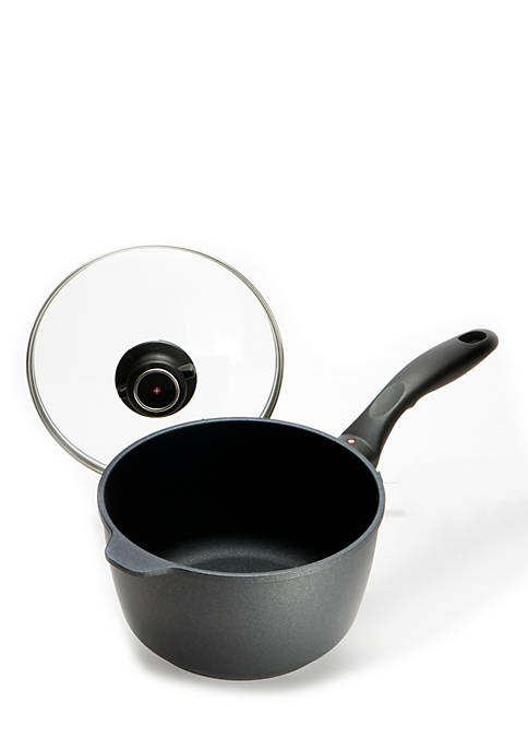 Sauce Pan with Lid - 2.2-qt. capacity
