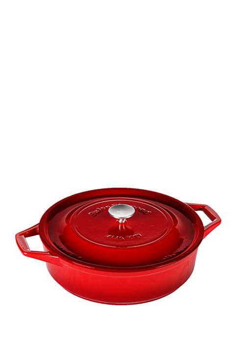 Swiss Diamond Shallow Casserole Dish