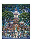 Independence National Historic Park 500 Piece Puzzle