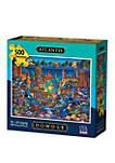 Atlantis 500 Piece Puzzle