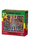 Spirit of Christmas 500 Piece Puzzle
