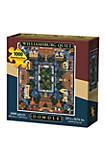 Williamsburg Quilt 1000 Piece Puzzle
