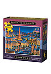 Paris City of Lights 1000 Piece Puzzle