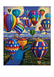 Balloon Festival 100 Piece Puzzle