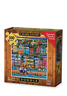 DOWDLE PUZZLES Charleston Puzzle