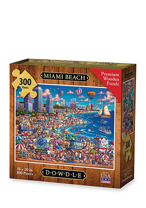 Miami Beach Puzzle