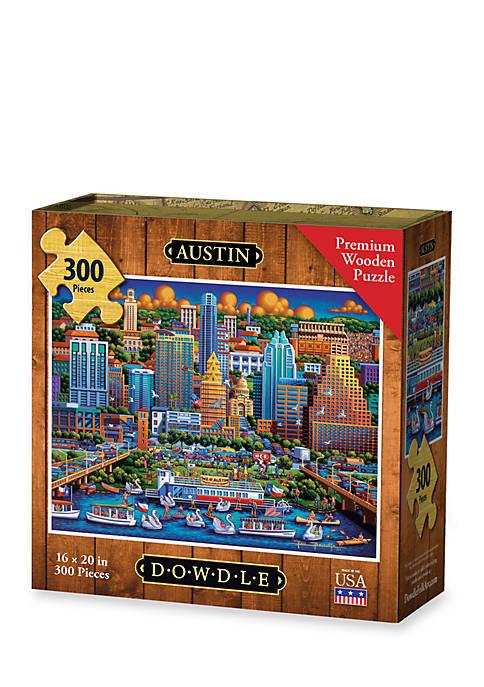 DOWDLE PUZZLES Austin Puzzle