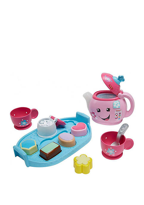 Fisher-Price Laugh & Learn® Sweet Manners Tea Set