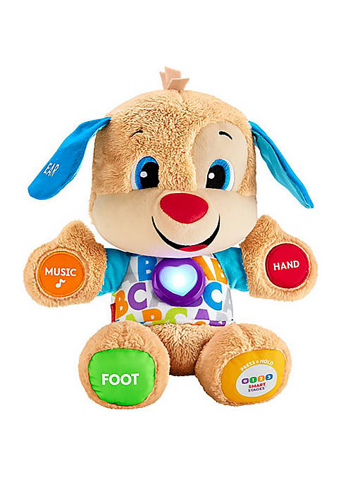 Fisher-Price Laugh & Learn® Smart Stages™ Toy Puppy