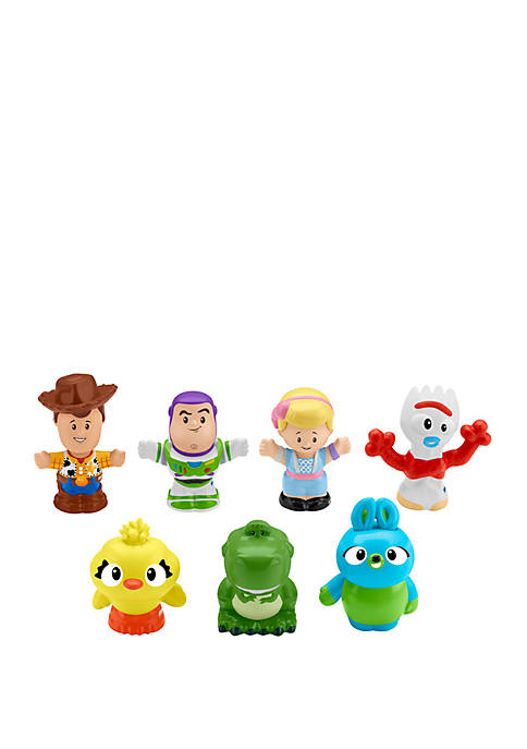 Disney® Pixar™ Toy Story 7 Friends Pack by