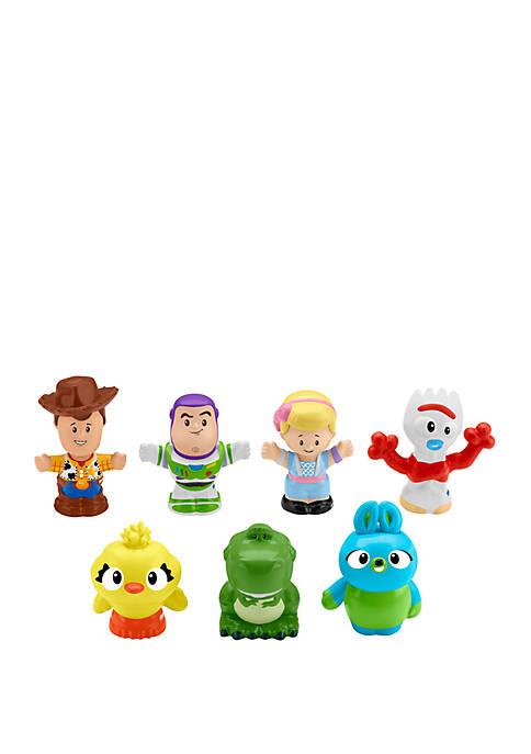 7 Friends Pack by Little People®