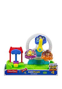 Disney® Pixar™ Toy Story Ferris Wheel By Little People®