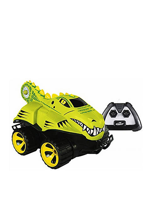 Kid Galaxy Mega Morphibian Croc 49 Mhz